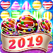Download Cookie Mania - Sweet Match 3 Puzzle 8.2.3189 APK