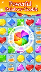 screenshot of Cookie Crush version 2.2.132