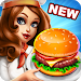 Download Cooking Fest : Fun Restaurant Chef Cooking Games 1.21 APK