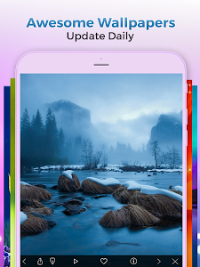 Download Kappboom - Cool Wallpapers & Background Wallpapers 1.8.3 APK