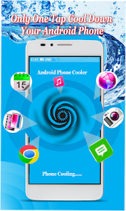 Download Cooling Master-Phone Cooler CPU Free 1.0 APK