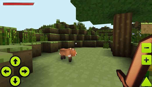 screenshot of Craft Exploration Survival version 2.1.5