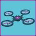 Download Crazy Drone 1.2 APK