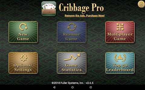 Download Cribbage Pro 2.6.8 APK