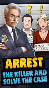 screenshot of Criminal Case version 2.26