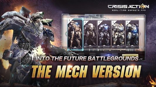 Download Crisis Action Rise Of Mech 3 0 3 Apk Downloadapk Net