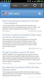 Download Currency Exchange Rates 4.4.0 APK