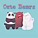 Download Cute Bear Wallpaper 1.0 APK