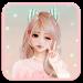 Download Cute Girl Theme 1.1.9 APK