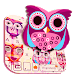 Download Cute Owls Emoji Keyboard 16.0 APK