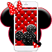 Download Cute Red Mice Live wallpaper 1.1.2 APK