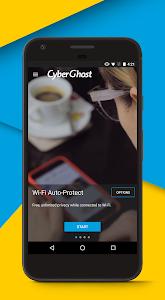 Download CyberGhost VPN - Best Free VPN & WiFi Security 6.0.18.110.2913M APK