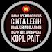 Download DP Keren Terbaru 2017 1.3 APK