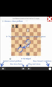 Download Daily Chess Problem 1.4 APK