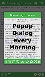 Download Daily Text 2017/2018 3.1.3 APK
