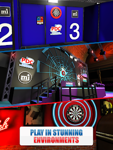 Download PDC Darts Match 3.6.1454 APK
