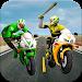 Download Moto Bike Attack Race 3d games 1.4.2 APK