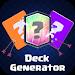 Download Deck Generator of Clash Royale 1.1 APK
