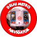 Download Delhi Metro Navigator -New Fare,Route,Map 2018 1.0.42 APK