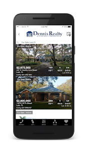 Download Dennis Realty 5.800.51 APK