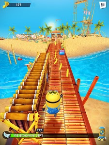 Download Minion Rush: Despicable Me Official Game 6.1.0h APK