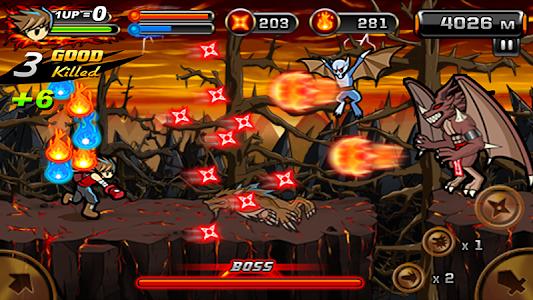 Download Devil Ninja 2 2.9.4 APK