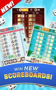 Download Dice With Buddies™ Free - The Fun Social Dice Game 5.9.2 APK