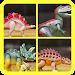 Download Dinosaur Puzzle Game 3.0 APK