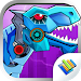 Download Dinosaur Robot Wars 5.6 APK
