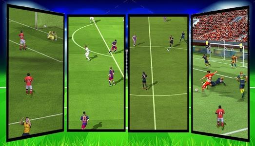 screenshot of PES 2017 Ultimate version 1.5