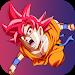 Download Dragon Ball Super Wallpapers HD 3.0 APK