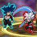 Download Dragon Saiyan Warrior 1.2 APK