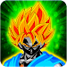 Download Dragon Z Super Saiyan Ghost 1.04 APK