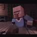 Dragons - A Minecraft Parody
