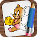 Download Drawing Cartoons Heroes 1.02 APK