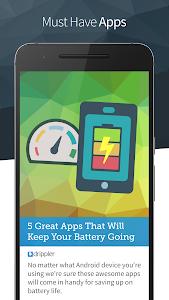 Download Android Updates, Tips & Best Apps - Drippler 3.0.1548 APK
