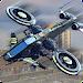 Drone Attack Shadow: Stealth Gunship Strike War