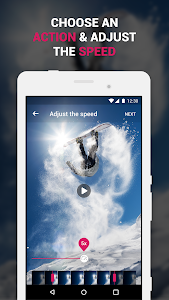 Download ?Efectum – Slow Motion, Reverse Cam, Fast Video 1.8.8 APK