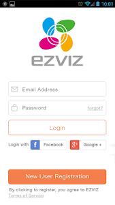 Download EZVIZ  APK