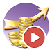 Earn Money - Video & Apps