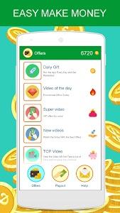 Download Earn Real Money Earning Cash 1.0 APK