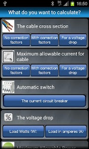 electrical calculations apk