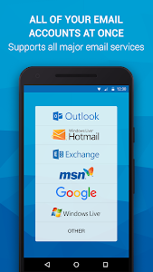 Download Email App for Any Mail  APK