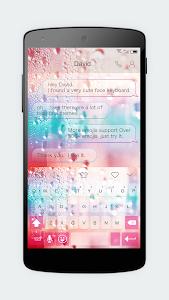 Download Emoji Keyboard 7 - Cute Sticker, GIF, Emoticons 7.93 APK