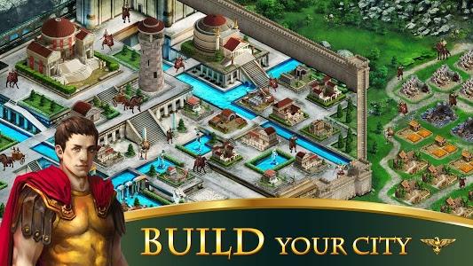 Download Empire:Rome Rising 1.35 APK