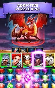 screenshot of Empires & Puzzles: RPG Quest version 1.0.2