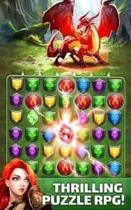screenshot of Empires & Puzzles: RPG Quest version 1.11.6