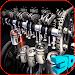 Download Engine 3D Live Wallpaper 4.0 APK