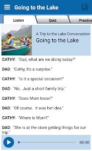 Download English Conversation Practice 1.2.4 APK