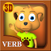 Download English Verbs for Kids-Part 1 1.0 APK